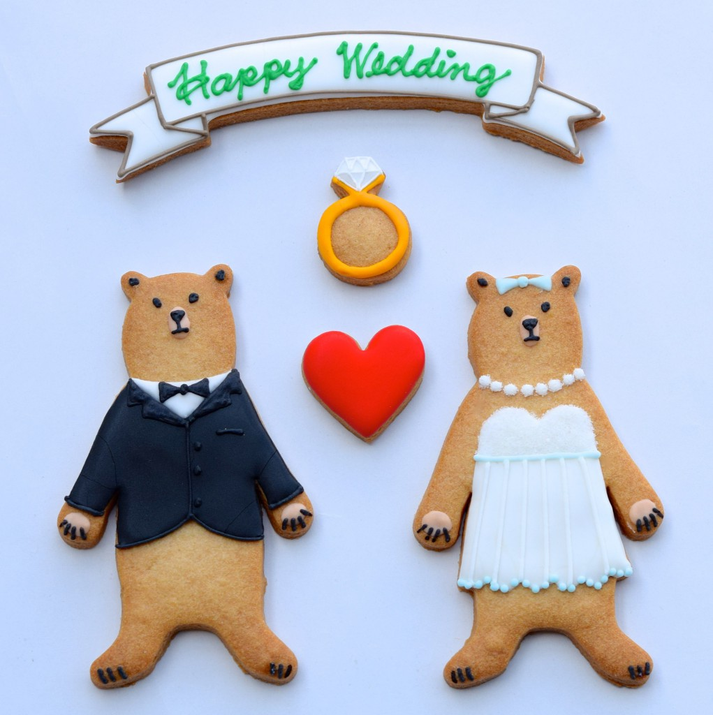 wedding_kuma